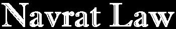 Navratlaw Logo